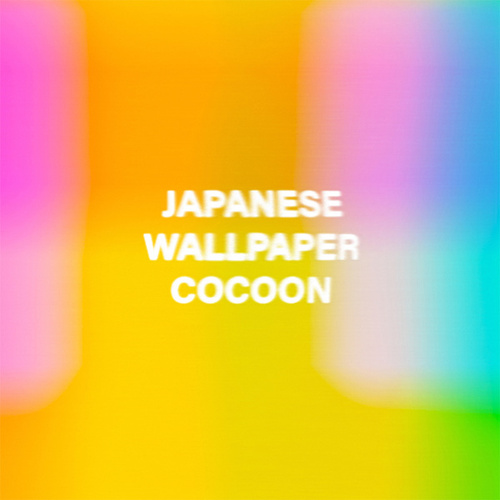 Cocoon by Japanese Wallpaper