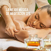 La mejor música de meditación Spa by Various Artists