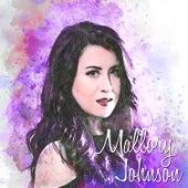 Mallory Johnson - EP by Mallory Johnson