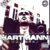 Moj kraj de Hartmann