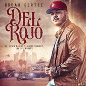 Del Rojo by Oscar Cortez