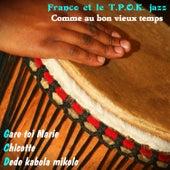 Franco et le T.P.O.K. Jazz, comme au bon vieux temps de Franco