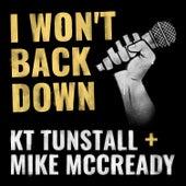 I Won't Back Down de KT Tunstall