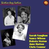 Sixties Jazz Ladies by Various Artists