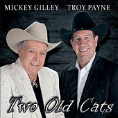 Two Old Cats de Troy Payne