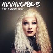 Invincible by Lexi Tucker-Dixon