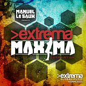 Manuel Le Saux pres. Extrema Maxima - EP by Various Artists