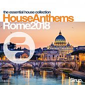 Sirup House Anthems Rome 2018 von Various Artists