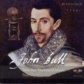John Bull: Selected Keyboard Music (Église Saint-Thomas de Cantobéry, Mont Saint-Aignan, Normandie) de Thilo Muster