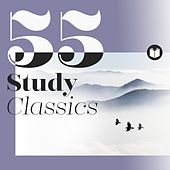 55 Study Classics by Various Artists