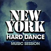 Hot New York Hard Dance Music Session de Various Artists