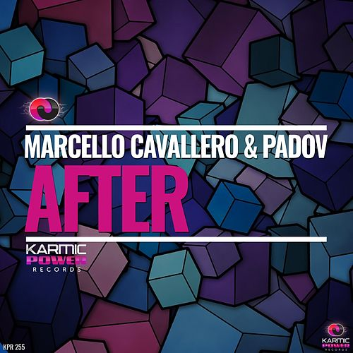 After by Padov Marcello Cavallero