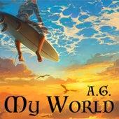 My World von A.G.
