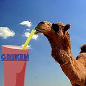 The Camel Song by Greken