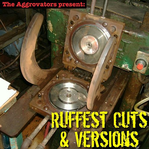 Ruffest Cuts & Versions by Various Artists