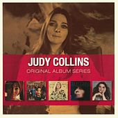 Original Album Series by Judy Collins