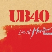 Live at Montreux 2002 de UB40