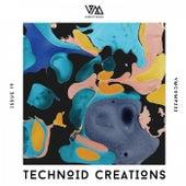 Technoid Creations Issue 19 von Various Artists