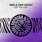 Let You Go de Niels Van Gogh