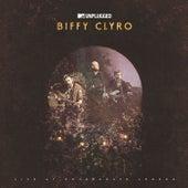 Many Of Horror (MTV Unplugged) [Edit] von Biffy Clyro