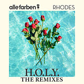 H.O.L.Y. - The Remixes by Alle Farben