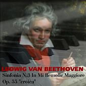 Sinfonia n.3 in Mi bemolle maggiore op. 55