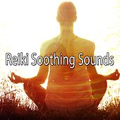 Reiki Soothing Sounds von Massage Therapy Music