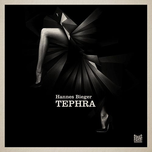 Tephra by Hannes Bieger
