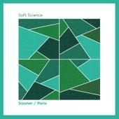 Sooner / Paris by Soft Science