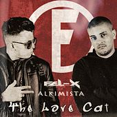 The Love Cat by Fel X