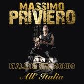 Italiani nel mondo von Massimo Priviero