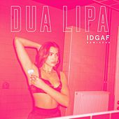 IDGAF (Remixes II) by Dua Lipa