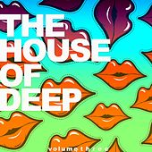 The House of Deep, Vol. 3 von Various Artists
