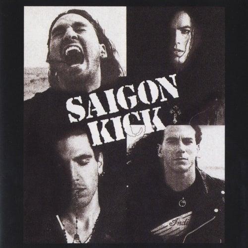 Saigon Kick by Saigon Kick