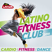 Latino Fitness Club de Various Artists