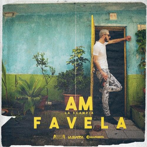 Favela de AM La Scampia