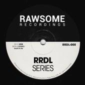 RRDL Series 005-008 - Single von Various Artists
