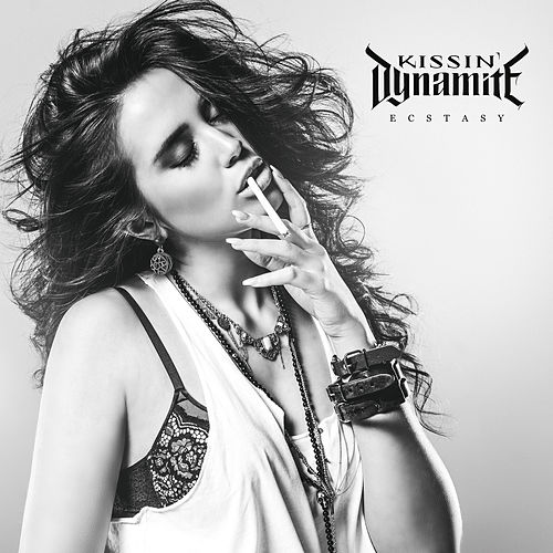 You're Not Alone by Kissin' Dynamite