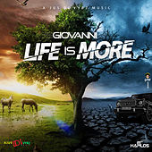 Life is More van Giovanni