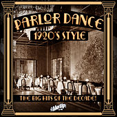 Parlor Dance 1920s Style by Various Artists