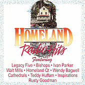 Homeland Radio Hits Vol 5 by Various Artists