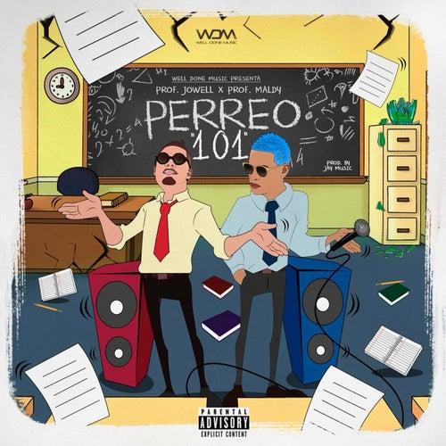 Perreo 101 by Jowell & Randy
