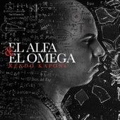 El Alfa y el Omega de Kendo Kaponi