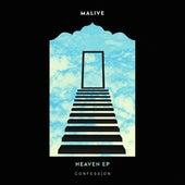 Heaven EP von Malive