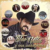 Teo Villa Y Sus Interpretes by Various Artists
