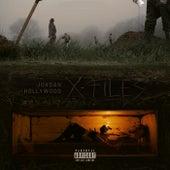 X-Files by Jordan Hollywood