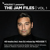 The Jam Files, Vol. 1 von Various Artists