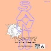 TWENTY by Santii