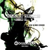 Silverr EP de Alejandro Fernández