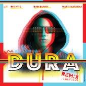 Dura (Remix) de Daddy Yankee